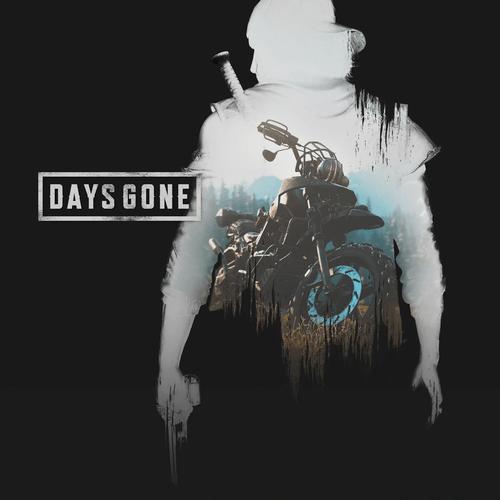 Days Gone [v 1.01] (2021) PC   Repack от R.G. Механики   25.33 GB