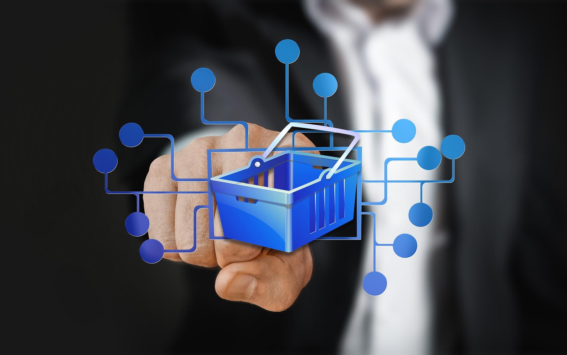 Виртуальные витрины товаров: быстрый перевод продаж в онлайн