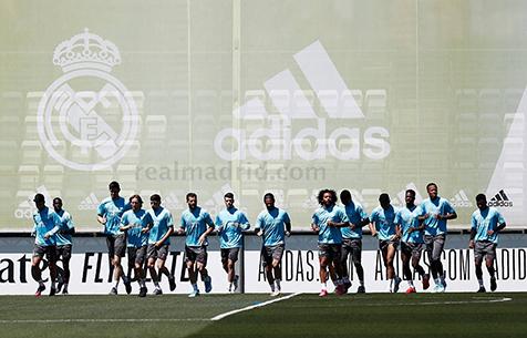 """Marca (ХФД): """"Реал Мадрид"""" снова проведёт предсезонку в Вальдебебас"""