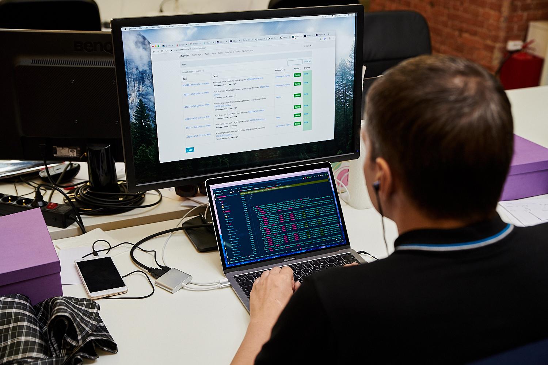 Где искать профессиональные курсы программирования