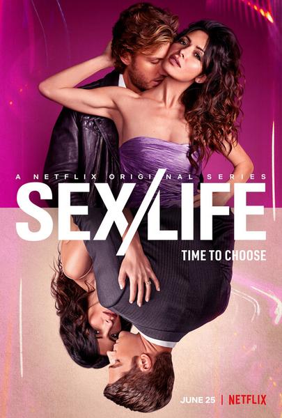 Секс/жизнь / Sex/Life [Сезон: 1] (2021) WEB-DL 720p | SDI Media