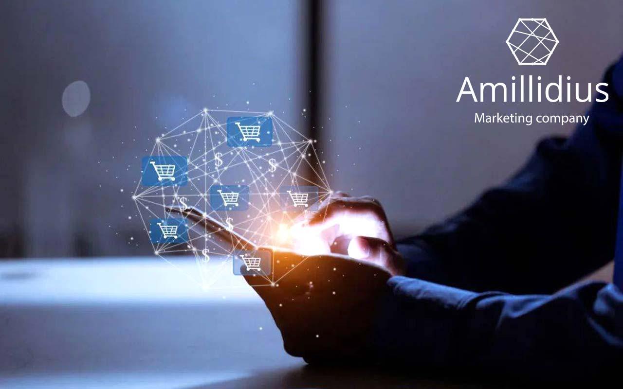 Паспорт продукта от Амиллидиус помогает продвигать товары и услуги компаний