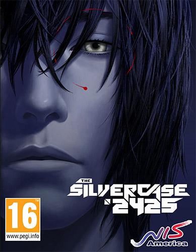 The Silver Case 2425 + Yuzu/Ryujinx Emus for PC