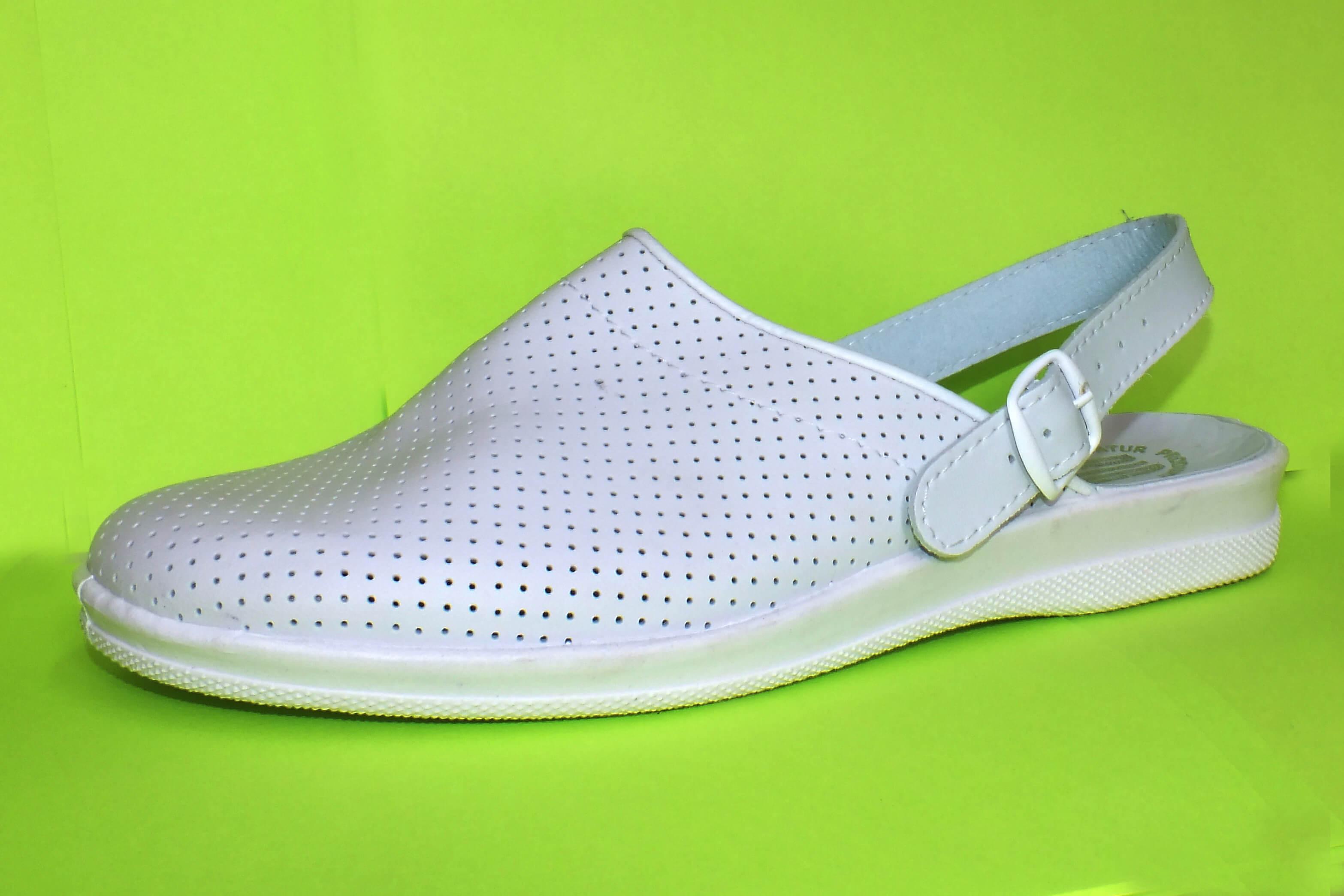 Какой должна быть медицинская мужская обувь