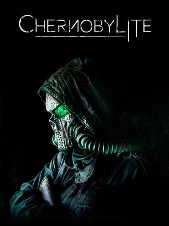 Chernobylite - CODEX