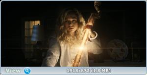 Старгёрл / Stargirl [Сезон: 2, Серии: 1-6 (13)] (2021) WEB-DL 1080p   Кравец-Рекордз
