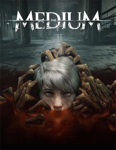 The Medium: Deluxe Edition – Update 4 + Bonus Content + Windows 7 Fix