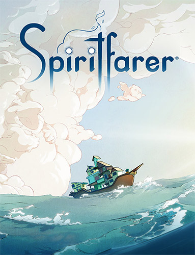 Spiritfarer + Beverly Update + Bonus