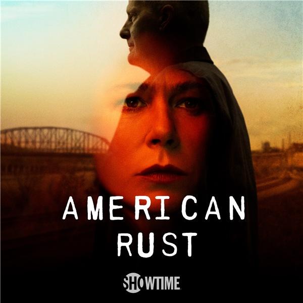 Американская ржавчина / American Rust [Сезон: 1, Серии: 1-4 (9)] (2021) WEB-DL 1080p | Amedia, LostFilm, TVShows