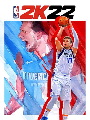 NBA 2K22: NBA 75th Anniversary Edition + All DLCs + MyCareer Unlocker + Roster Update 09/11/2021