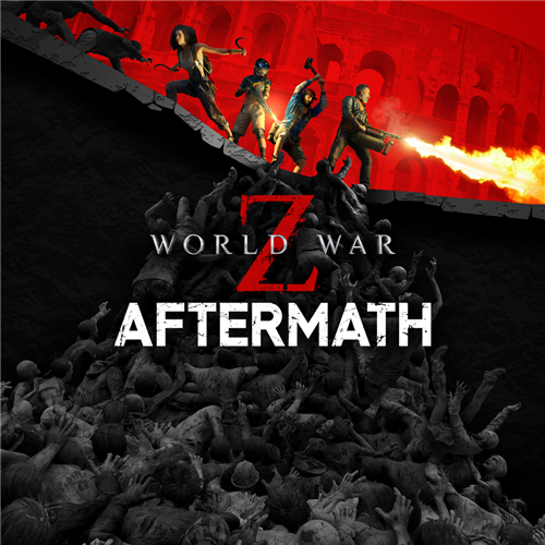 World War Z: Aftermath - Deluxe Edition [v 2.00 + DLCs] (2021) PC | Portable