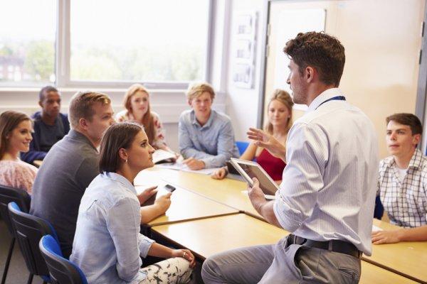 курсы разговорного английского киев