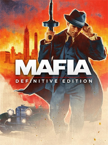 Mafia: Definitive Edition – BuildID 7368608 + Chicago Outfit Pack DLC + Windows 7 Fix