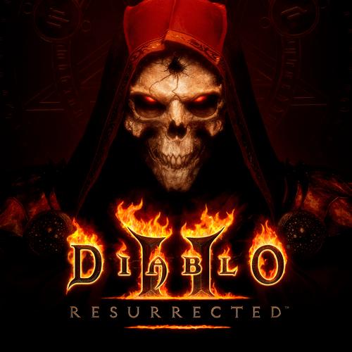 Diablo II: Resurrected [v 1.0.65956] (2021) PC | Portable | 28.16 GB