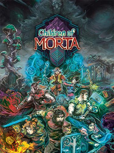 Children of Morta – v1.2.72 (6dc759)/Ancient Spirits + 3 DLCs