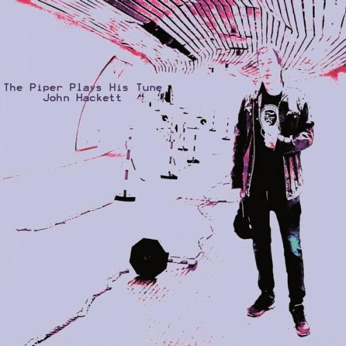 John Hackett - The Piper Plays His Tune (2020) FLAC