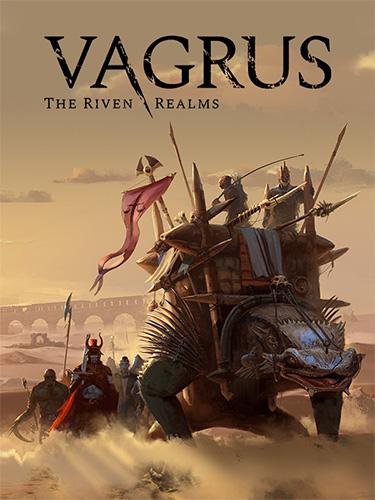 Vagrus: The Riven Realms – v1.0.00.1004H