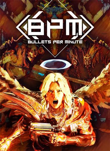 BPM: Bullets Per Minute – GOG v50507 (Localisation & Performance Upgrade) + Bonus OST