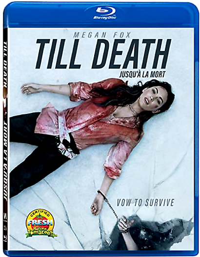 В западне / Till Death (2021) BDRip-AVC от ExKinoRay | iTunes