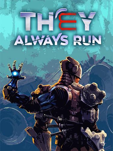 They Always Run – v1.0.2.775/v1.0.3.787