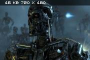 Терминатор 3: Восстание машин / Terminator 3: Rise of the Machines (2003/HDDVDRip/720p/DVD5)