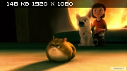 ����� ���� / Super Rhino [Bolt bonus] (2008) BDRip 1080p
