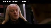 Гарри Поттер и Тайная комната / Harry Potter and the Chamber of Secrets (2002) BD Remux