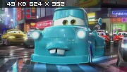 �����: ������� ����� / Cars: Maters Tall Tales (2008) TVRip