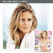 Heidi Klum - Страница 2 0629c871c5c1e501bf1e1d1a24a99411