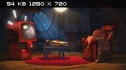 Перещёлкивание / Zapping (2009) HDTVRip