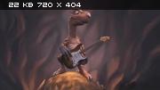 Рассказ о Роке / A Tale of Rock (2007) DVDRip-AVC