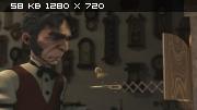 Кукушка / Le Cou Cou (2009) HDTVRip-AVC 720p