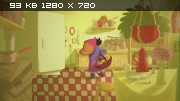 Вегетарианская страшилка / Vegeterrible (2010) HDTVRip-AVC 720p