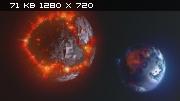 Мрак / Erebus (2010) HDTVRip-AVC 720p