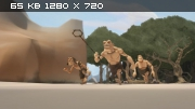 Балетная пачка / TuTu (2009) HDTVRip