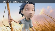 Коллекция анимационных короткометражных фильмов [Ежедневное обновление Часть 1] (2006-2010) DVDRip and HDTVRip