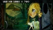 Гретель и Гензель / Gretel & Hanzel (2009) HDTVRip