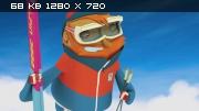 ������ ������� / Passion Ski (2008) HDTVRip 720p