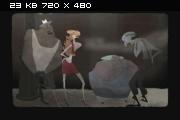 ������ / Umbrella (2008) DVDRip
