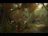 Ведьмак. Золотое издание / The Witcher. Gold Edition (2010/RUS/RePack)