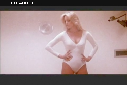 Susan Anton - Golden Girl