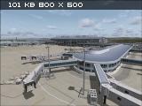 Flughafen Simulator (2010/ENG/DE)