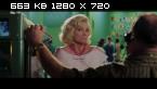 Лак для волос / Hairspray (2007) BDRip 720p