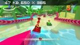 Aladdin Magic Racer /2010/Wii/Multi 10
