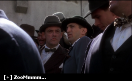 ������ ������� �� ���� / ������� ��� ���� / Eight Men Out (1988) HDTVRip 720p