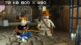 LEGO Indiana Jones 2 The Adventure Continues [EUR] [NDS]