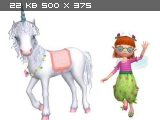 Princess Lillifees Magic Fairy [PAL] [Wii]