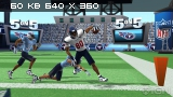 Madden NFL 11 [NTSC] [Wii]