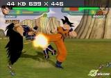 Dragon Ball Z : Budokai [PAL] [GC]