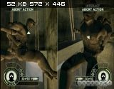 Splinter Cell Double Agent [Wii][PAL]